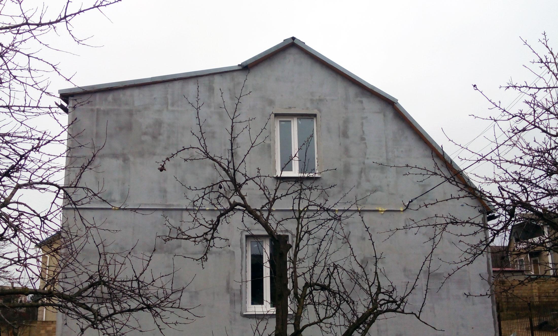 монтаж металлочерепицы Одесса, кровля из металлочерепицы, крыша из металлочерепицы, монтаж кровли из металлочерепицы Одесса, укладка металлочерепицы