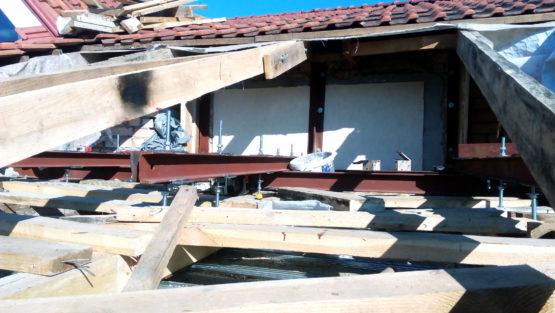ремонт кровли москва, ремонт крыши москва